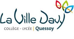 Collège/Lycée/Post-Bac La Ville Davy à Quessoy
